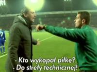 Najlepsze sceny minionego sezonu Ekstraklasy