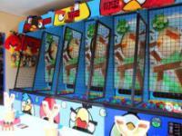 Tematyczny park Angry Birds