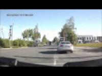 Traktor gubi koło