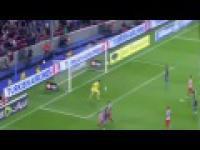 72 gole Leo Messiego w sezonie 11/12