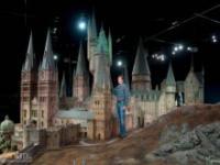 Prawdziwy zamek Hogwart