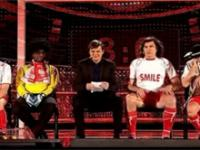 Kabaret Smile - Pomeczowa konferencja prasowa
