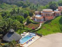 Meksykański raj