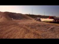 Paintball Warfare - Epic Paintball Battle