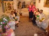 Roma Kwiek Familia
