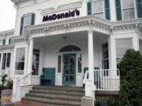 McDonalds z klasą