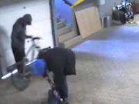 1000zł za wskazanie złodziei rowerów