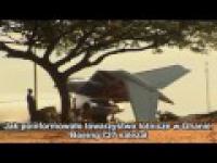 Katastrofa Lotnicza w Ghanie