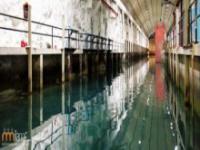 Baza dla łodzi podwodnych na sprzedaż