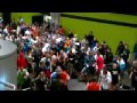 ROSJANIE BIJĄ POLAKÓW NA EURO 2012 WE WROCŁAWIU - ROSJA-CECHY