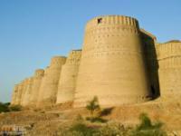 Fort Deravar w Pakistanie