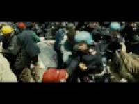 ACAB (All Cops Are Bastards) 2012 - Teaser Trailer Zwiastun