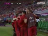 Polska przegrywa z Czechami i żegna się z Euro 2012