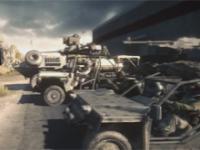 Śmiertelny wyścigi w Battlefield III