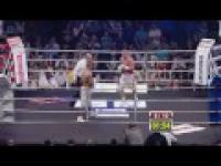 Polak posłał legendę boksu na deski! Skandaliczne zwycięstwo Roya Jonesa Jr.