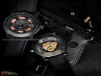 Zegarki dla fanów broni