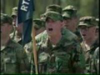 Służby specjalne: Us Army Ranger. Trening.