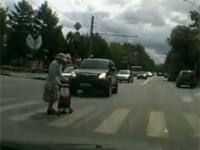 Rosja - zaskakuje ponownie