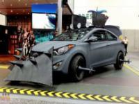Hyundai obroni was przed apokalipsą zombie