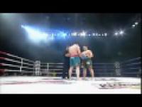 Mamed Khalidov - kompilacja walk