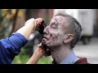 Zombie w USA