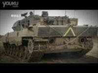 HUMMER H2 VS Leopard 2A6
