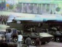Korea Północna - Dzieci złego państwa