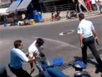 Akcja tureckiej policji