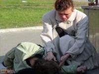 Rosyjski sposób na wskrzeszenie
