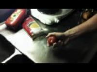 Szalony kucharz - poradnik kucharski