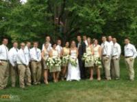 Jak zepsuć zdjęcie ślubne?