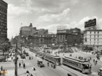 Amerykańskie miasta na początku XX wieku