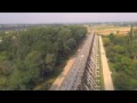 Filmowanie z powietrza