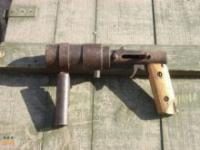 Ręcznie robione bronie