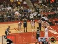 NBA - 13 punktów w 33 sekundy