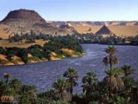 Nadzwyczajne pustynne jeziora