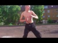 Boro kozak -