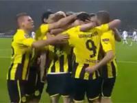 Gol Lewandowskiego dał Borusii zwycięstwo nad Realem Madryt!