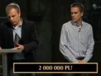 Dragons Den - jak zostać milionerem - Podpierak