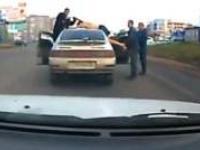 Policjanci, złodziej i nieoczekiwany zwrot wydarzeń