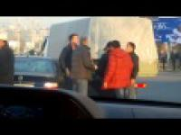 Walka na drodze 2012)))