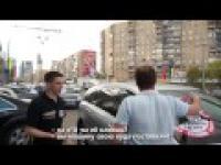Rosjanie znowu walczą z złymi kierowcami
