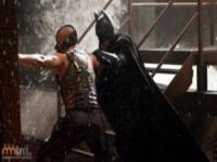 Walka Batman kontra Bane