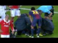 Lionel Messi nie pobije rekordu Mullera ! Tragiczna kontuzja