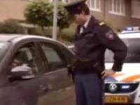 Jak strollować policjanta?