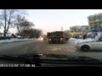 Car crash compilation 2012 [# 28]