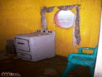 Zaniedbany park rozrywki Flintstonów