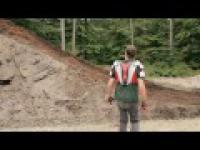 Travis Pastrana crash