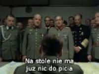 Hitler dowiaduje sie o chytrej babie z Radomia