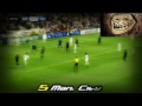 Cristiano Ronaldo ● All Goals 2012 ● Autumn Round